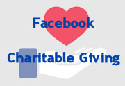 Facebook Charitable Giving