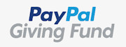 PayPal GivingFund